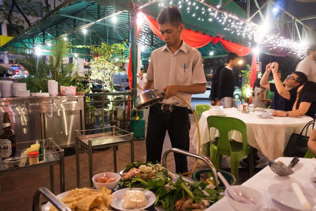 Hakka restaurant 9