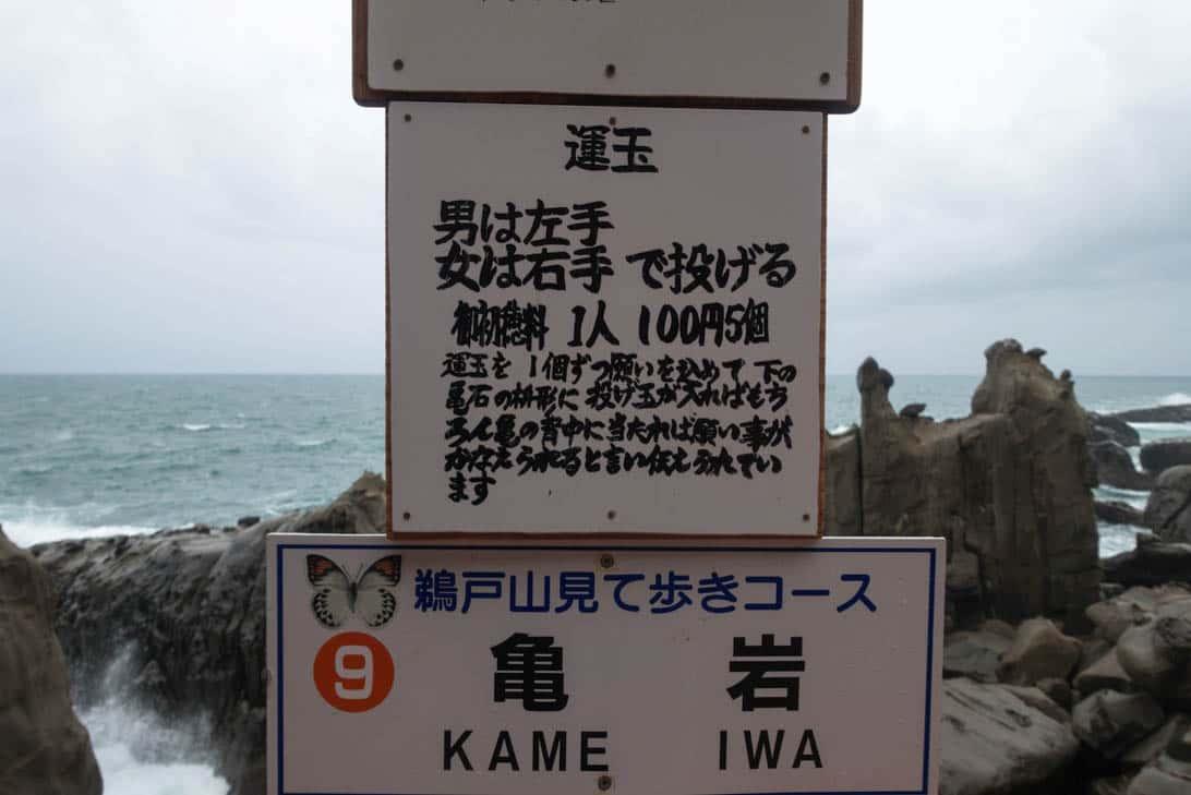 Miyazaki drive way 21