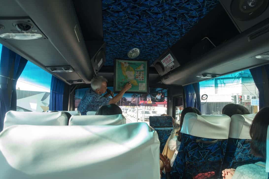 Malaysia malacca tour 1