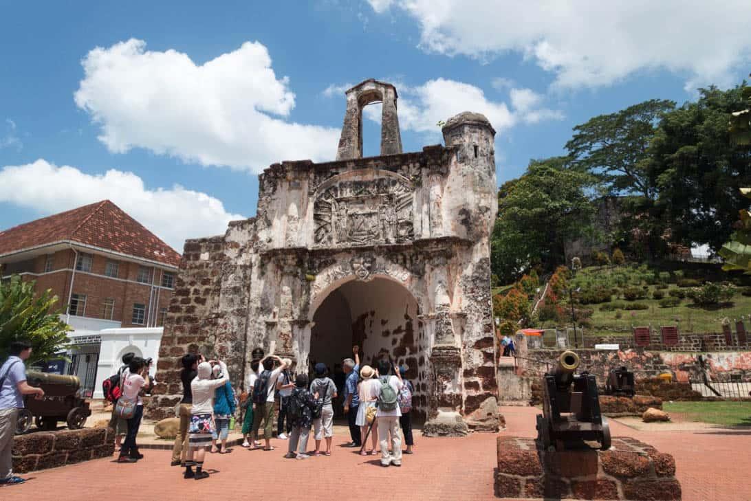 Malaysia malacca tour 17