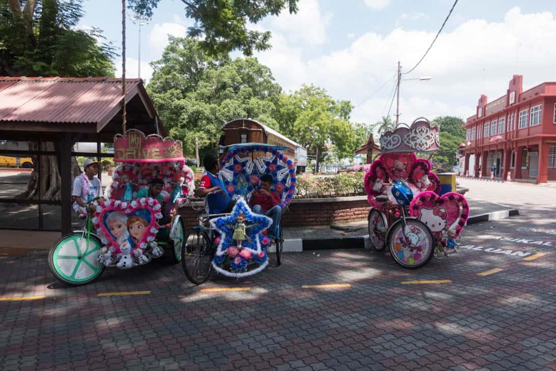 Malaysia malacca tour 19