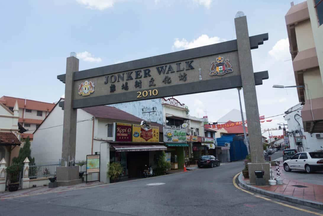 Malaysia malacca tour 23