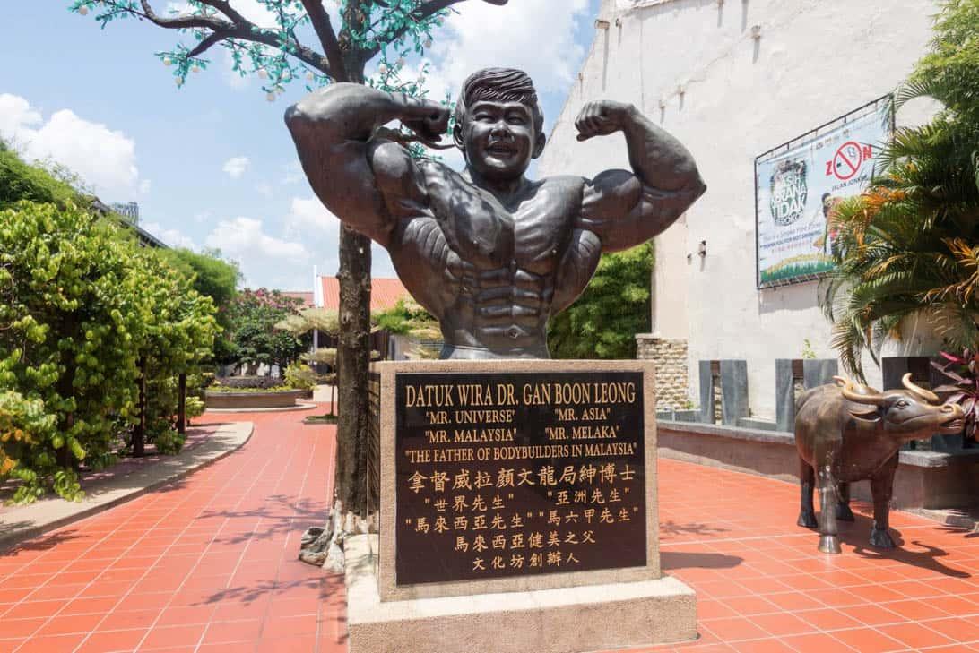 Malaysia malacca tour 34