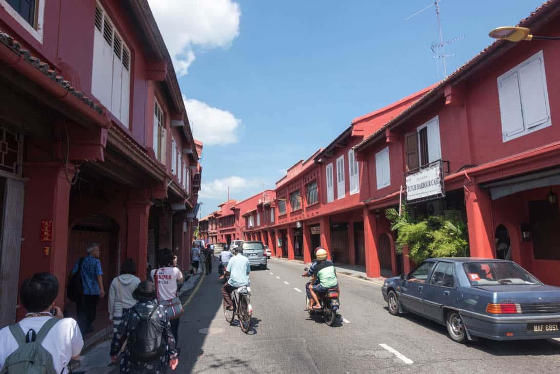 Malaysia malacca tour 7