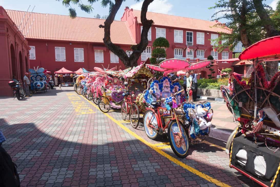 Malaysia malacca tour 8