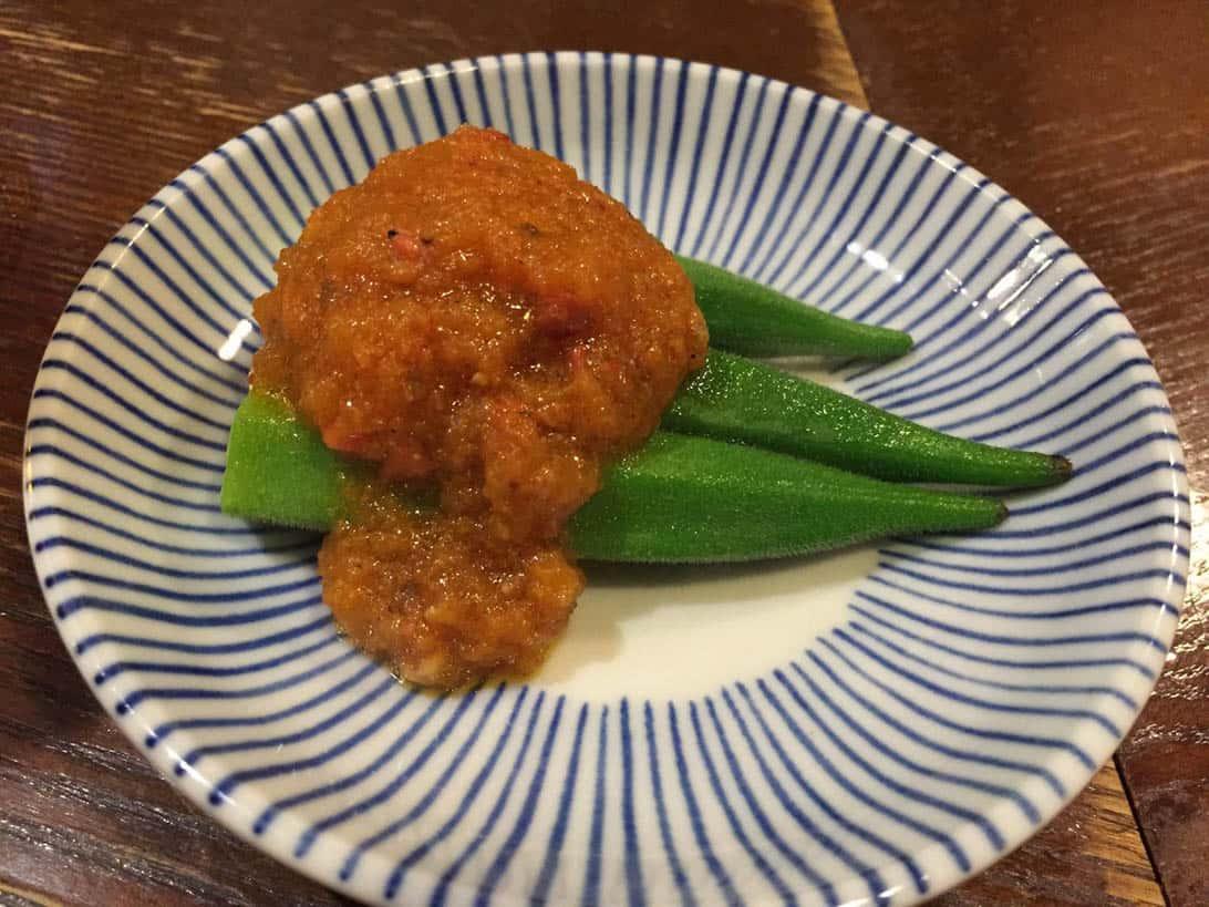 Motsuyaki shiotaya 4