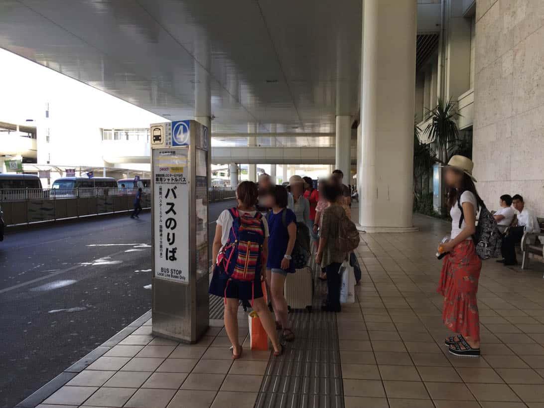 Okinawa naha lcc terminal 1