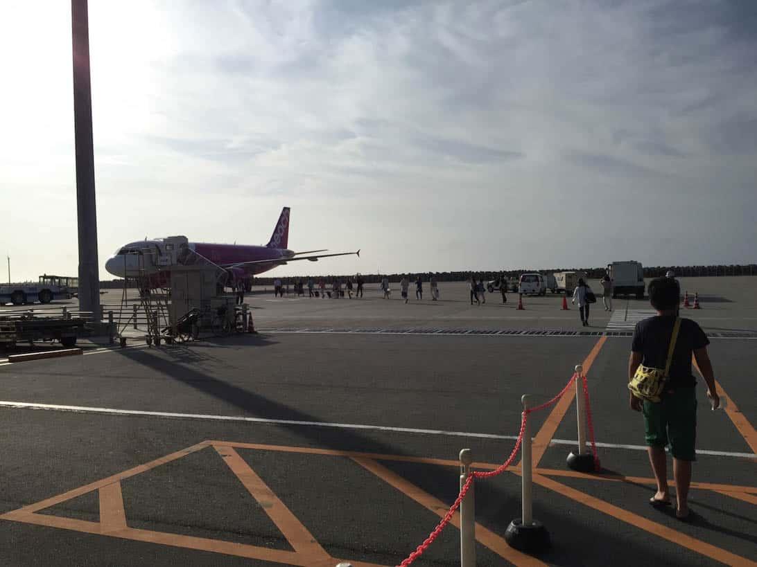 Okinawa naha lcc terminal 10