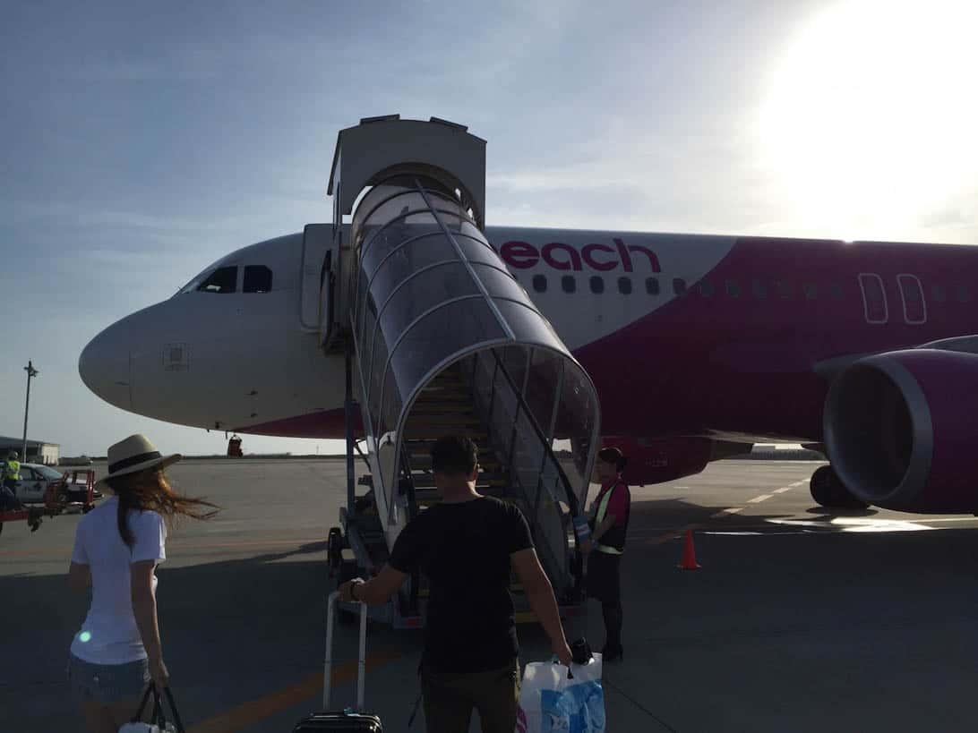 Okinawa naha lcc terminal 11
