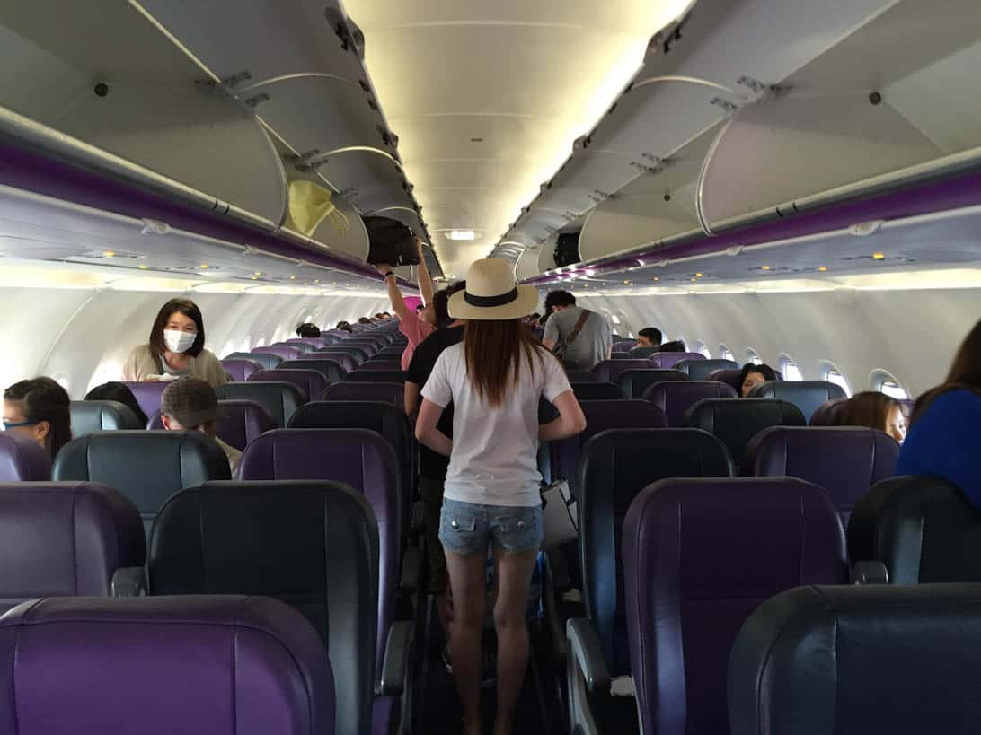 Okinawa naha lcc terminal 12