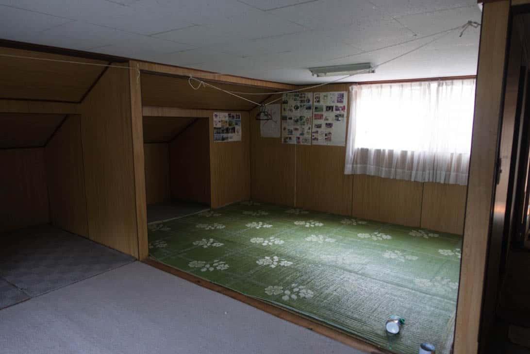 Resthouse oshoro 10