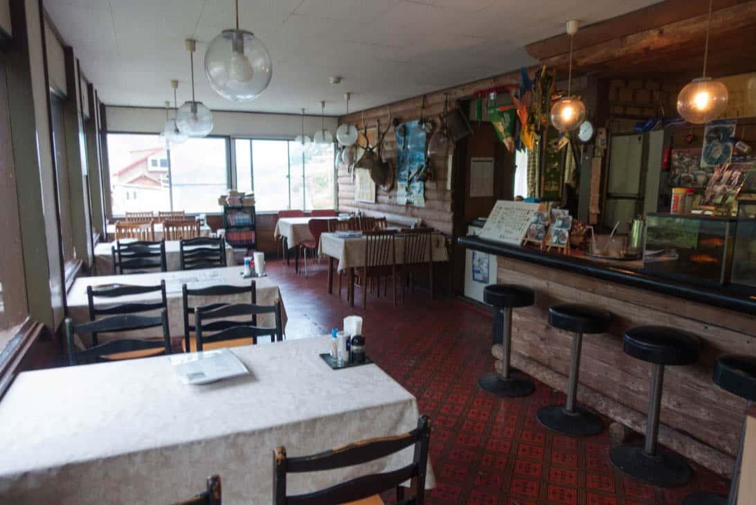 Resthouse oshoro 3