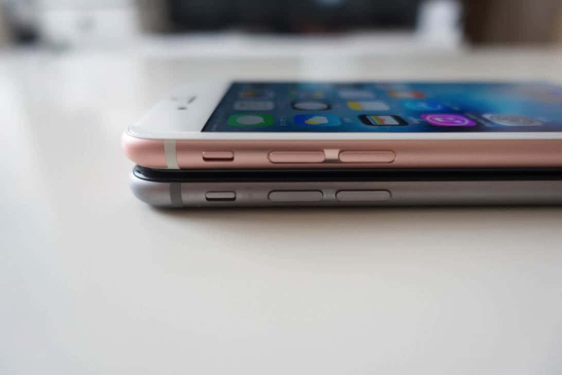 Iphone 6 6s comparison 3