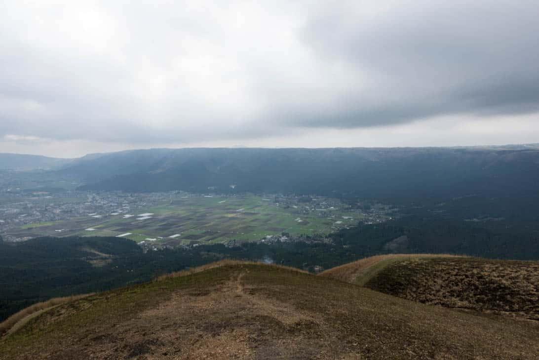 Kumamoto aso view point 18