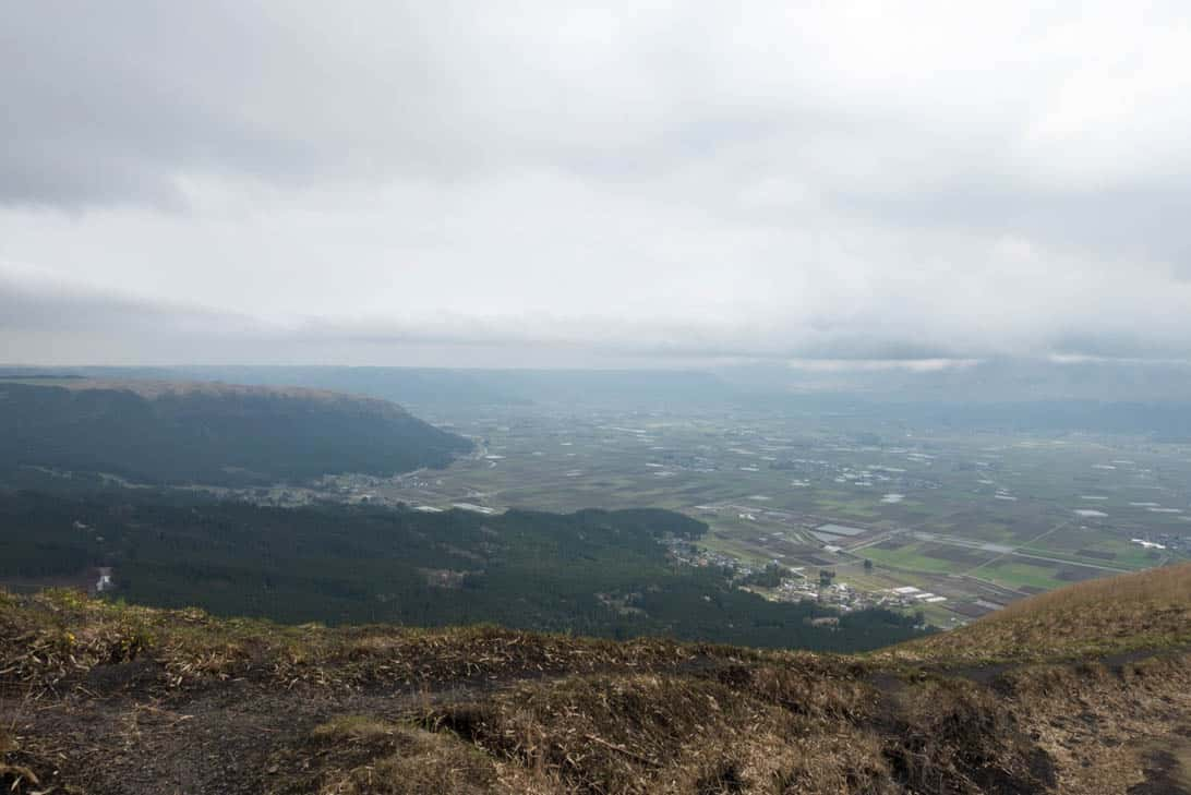 Kumamoto aso view point 19