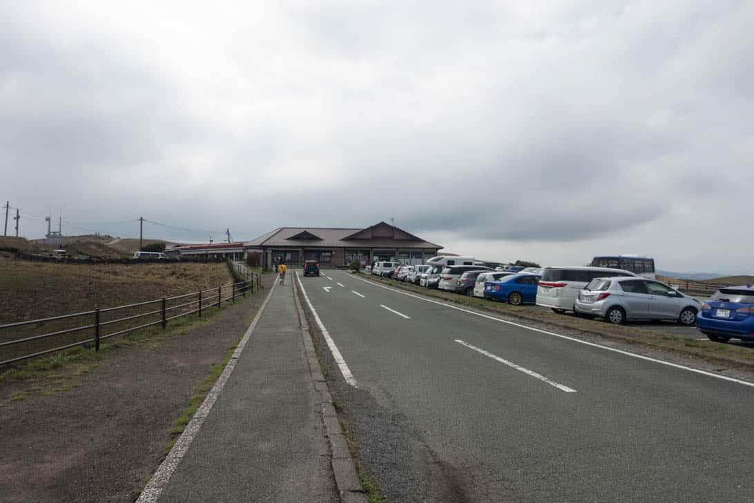 Kumamoto aso view point 23