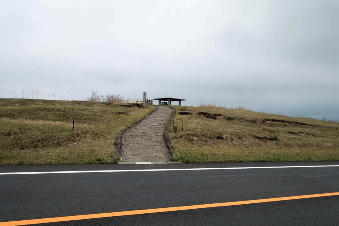 Kumamoto aso view point 25