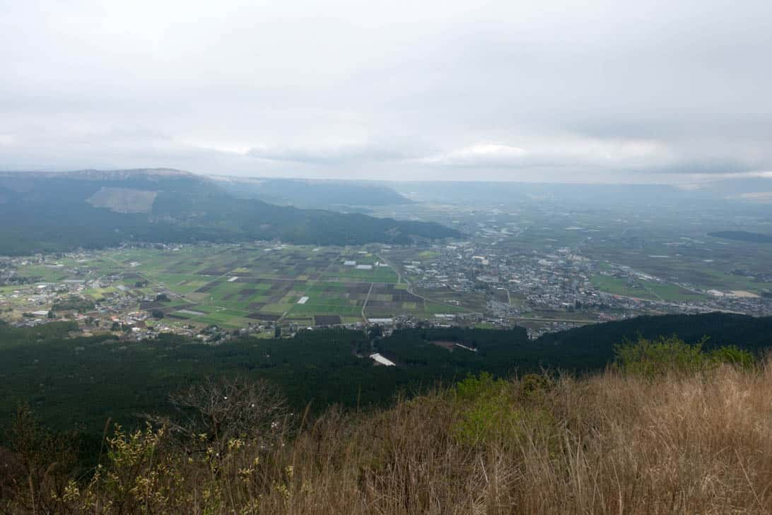 Kumamoto aso view point 26