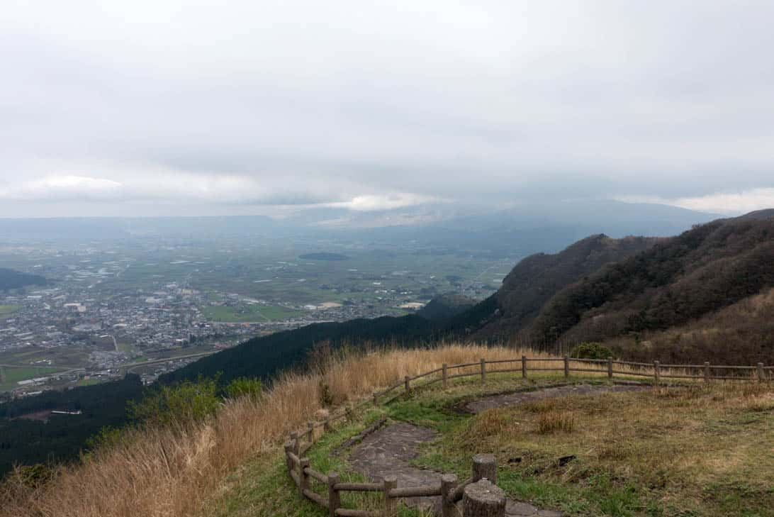 Kumamoto aso view point 27
