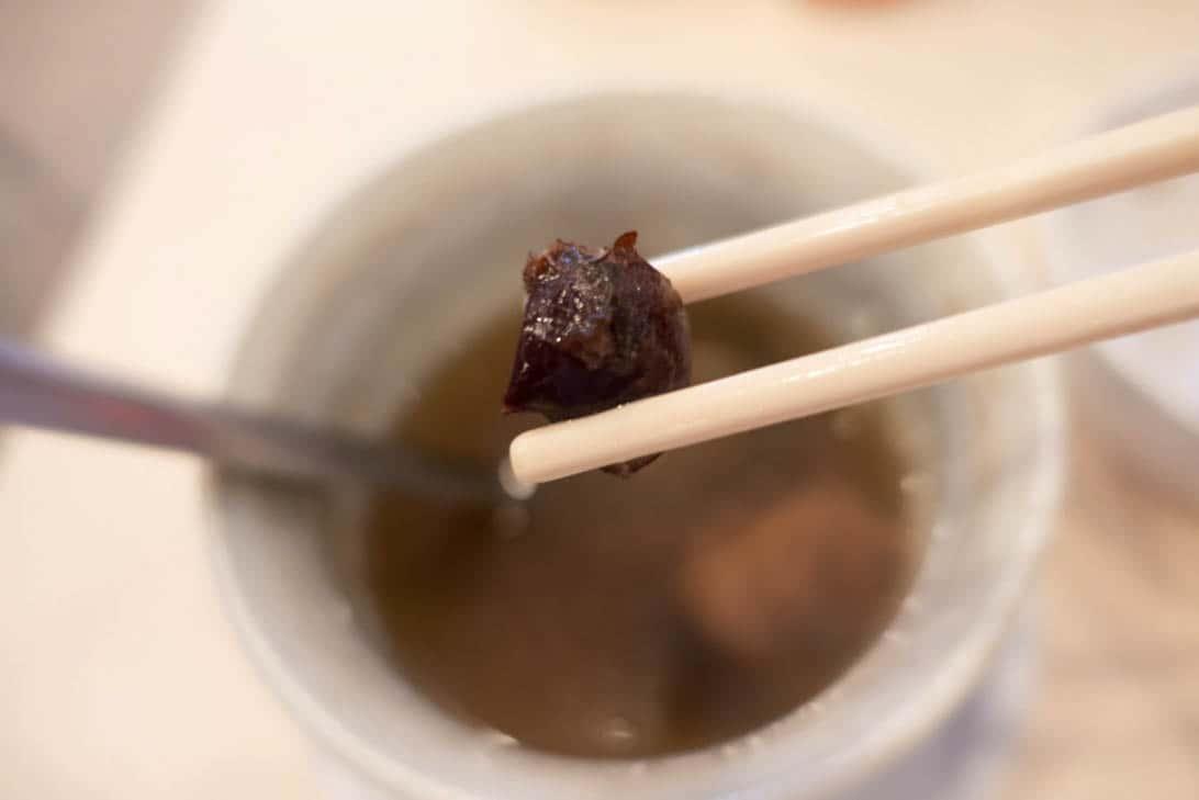 Nam heong chicken rice 18