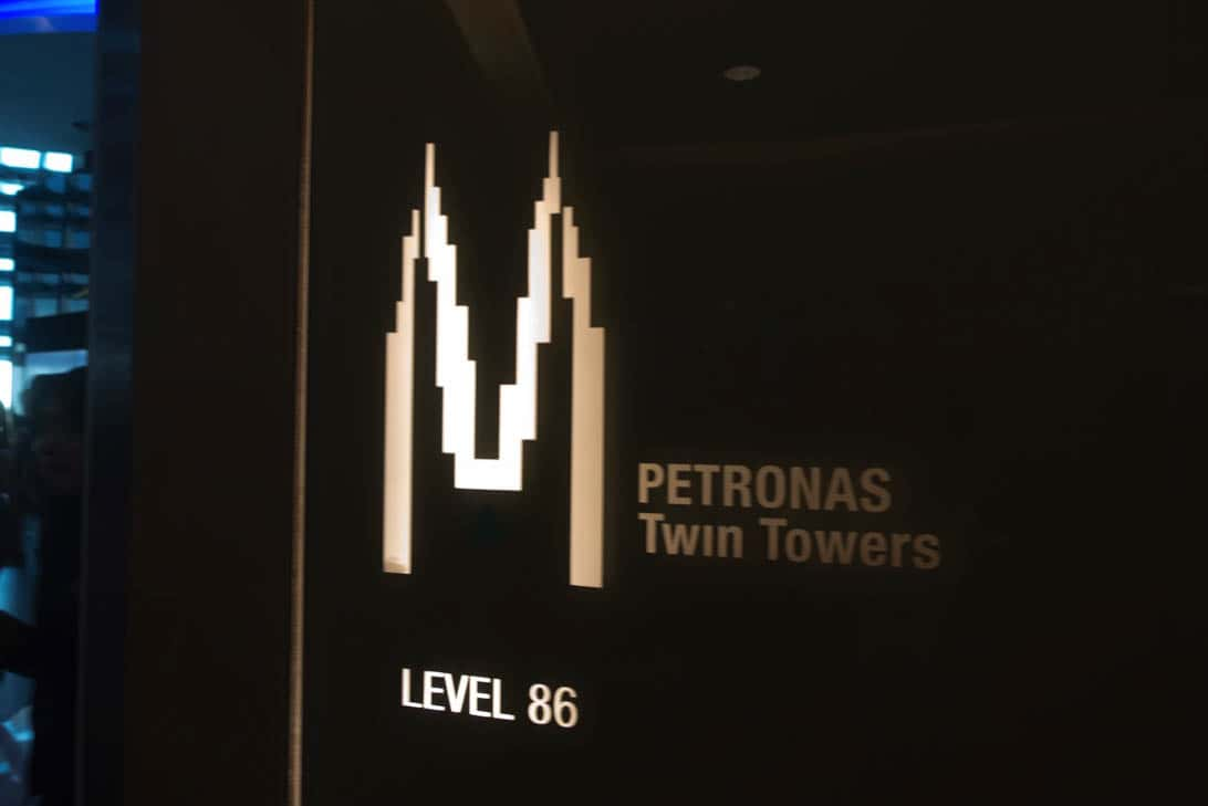 Petronas twin towers 20