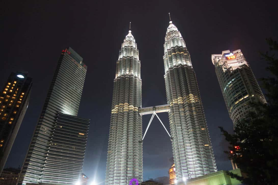 Petronas twin towers 31