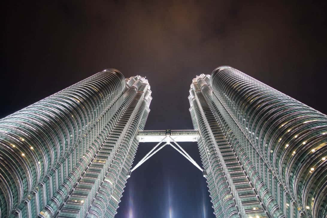 Petronas twin towers 7
