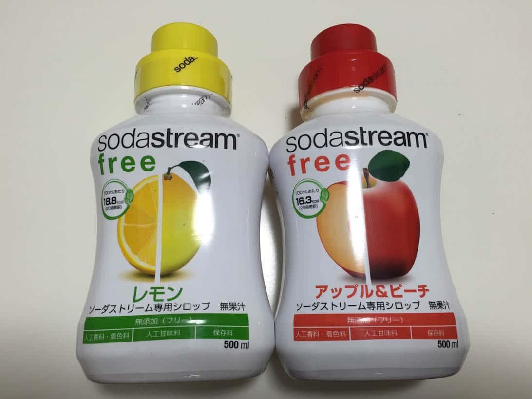 Soda stream 15
