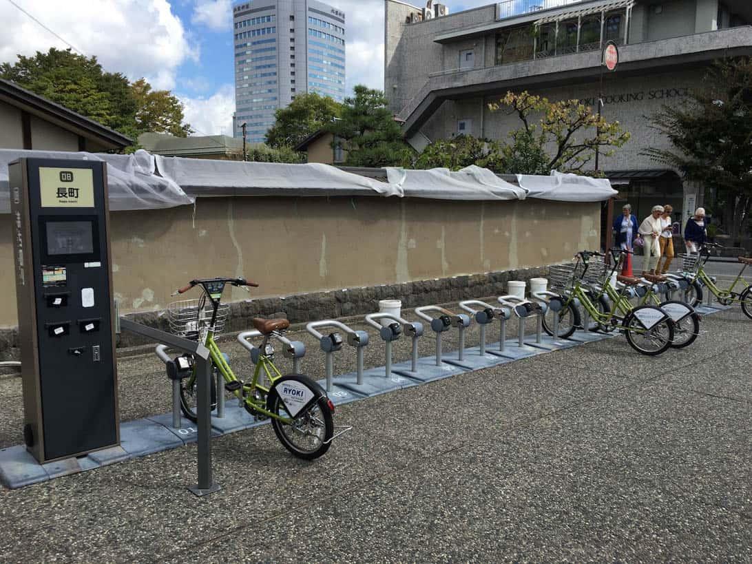 Kanazawa rentacycle machinori 13