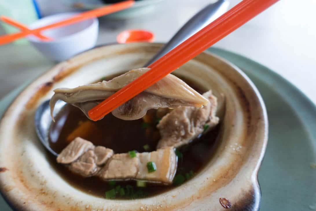 Kuala lumpur sun hong buk kut tea 11