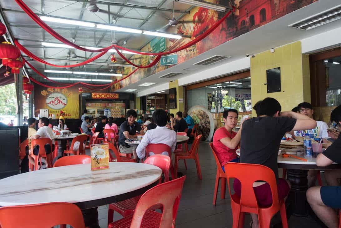 Kuala lumpur sun hong buk kut tea 3