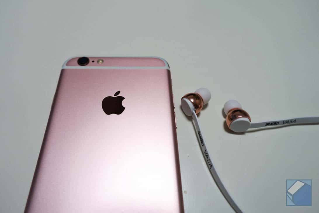 Sudio earphone vasa 13