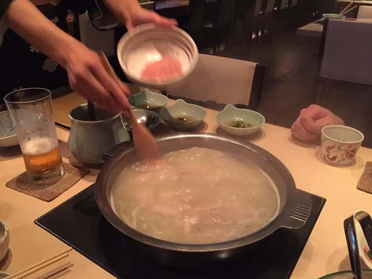 Torizen nishinakasu bekkan 9