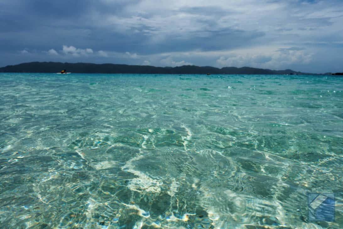Zamami island sea 6