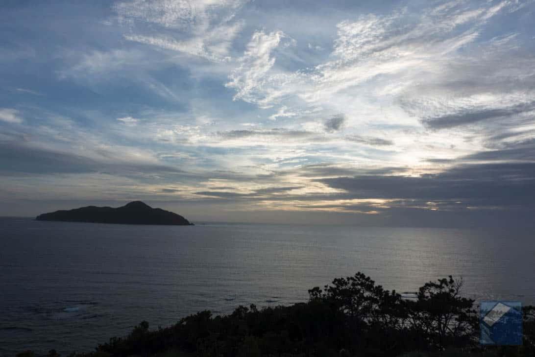 Zamami island sea 8