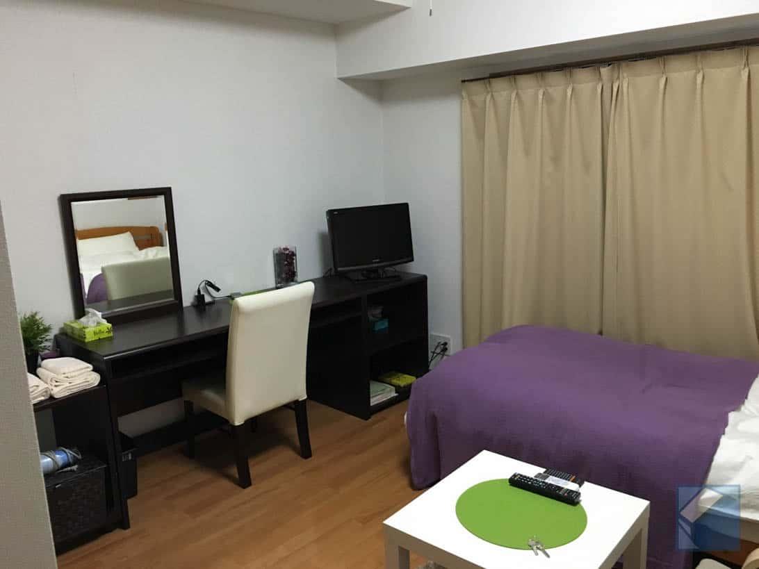 Airbnb tokyo 4