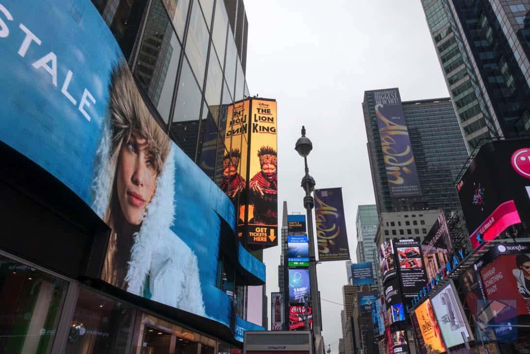 Newyork musical lion king 1