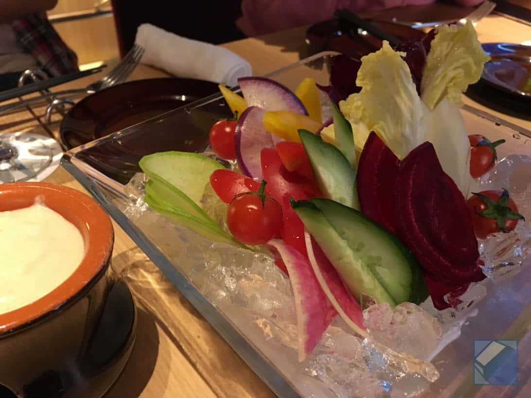 Tokyo recommended restaurant 201512 4