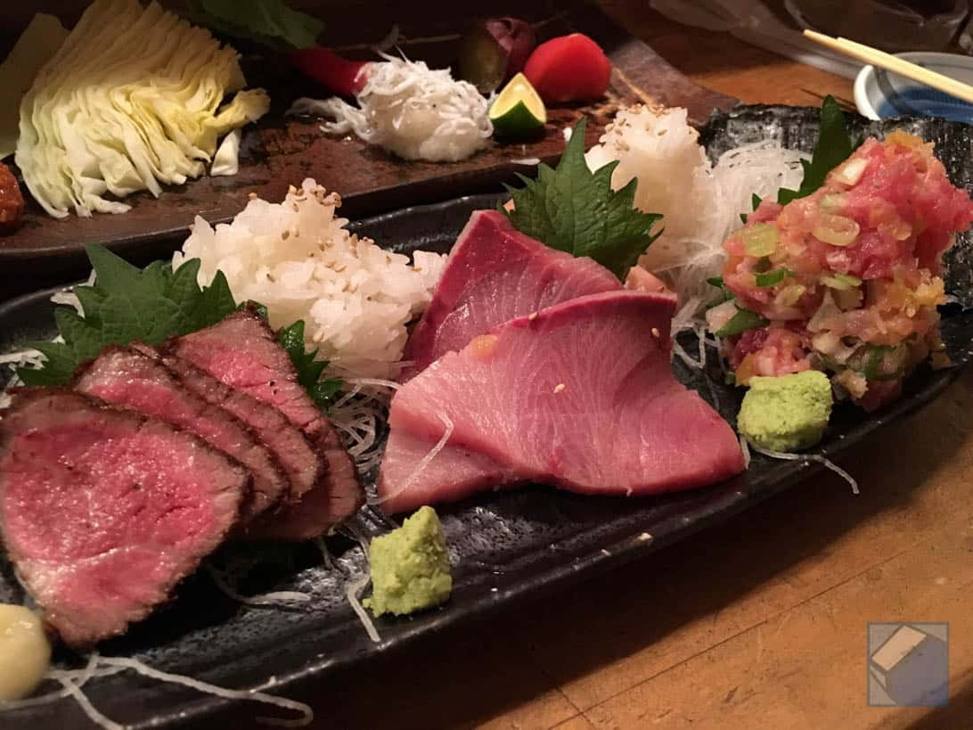 Tokyo recommended restaurant 201512 9