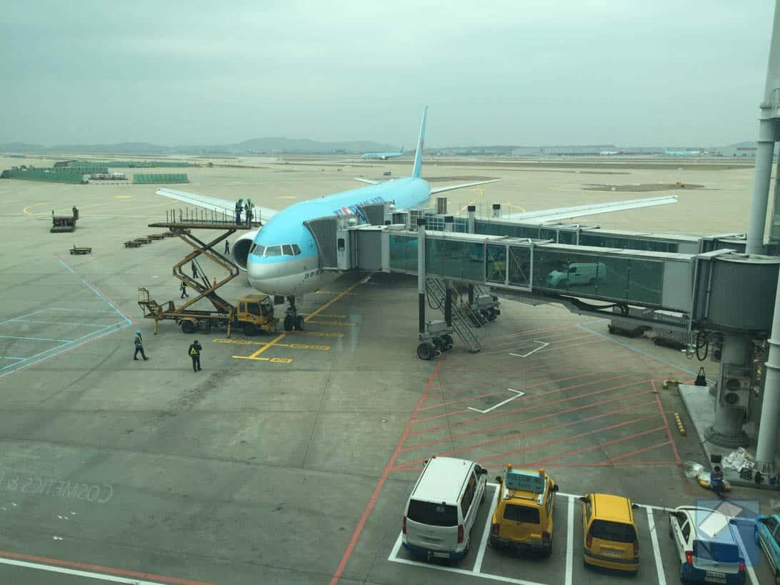 Incheon airport 27