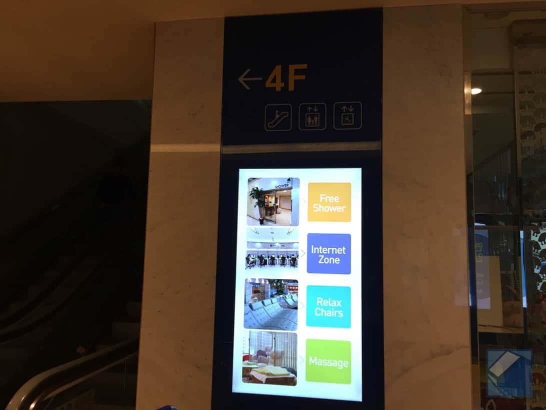 Incheon airport 3