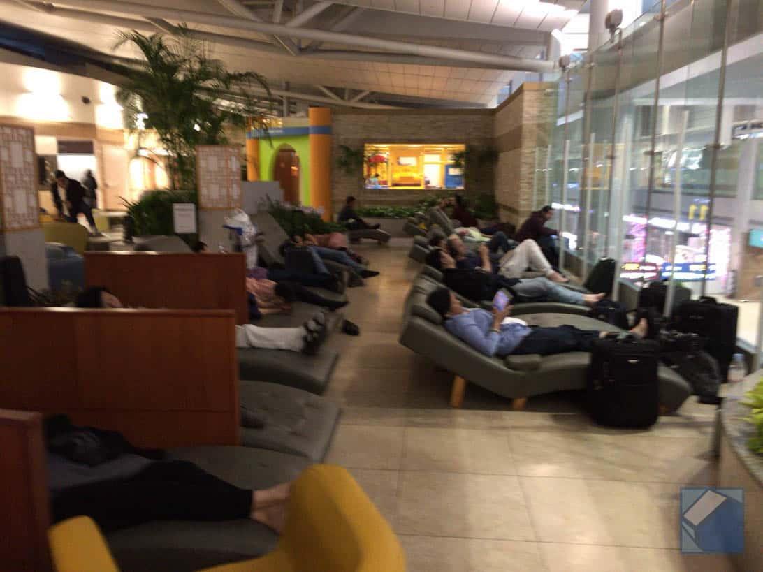 Incheon airport 8