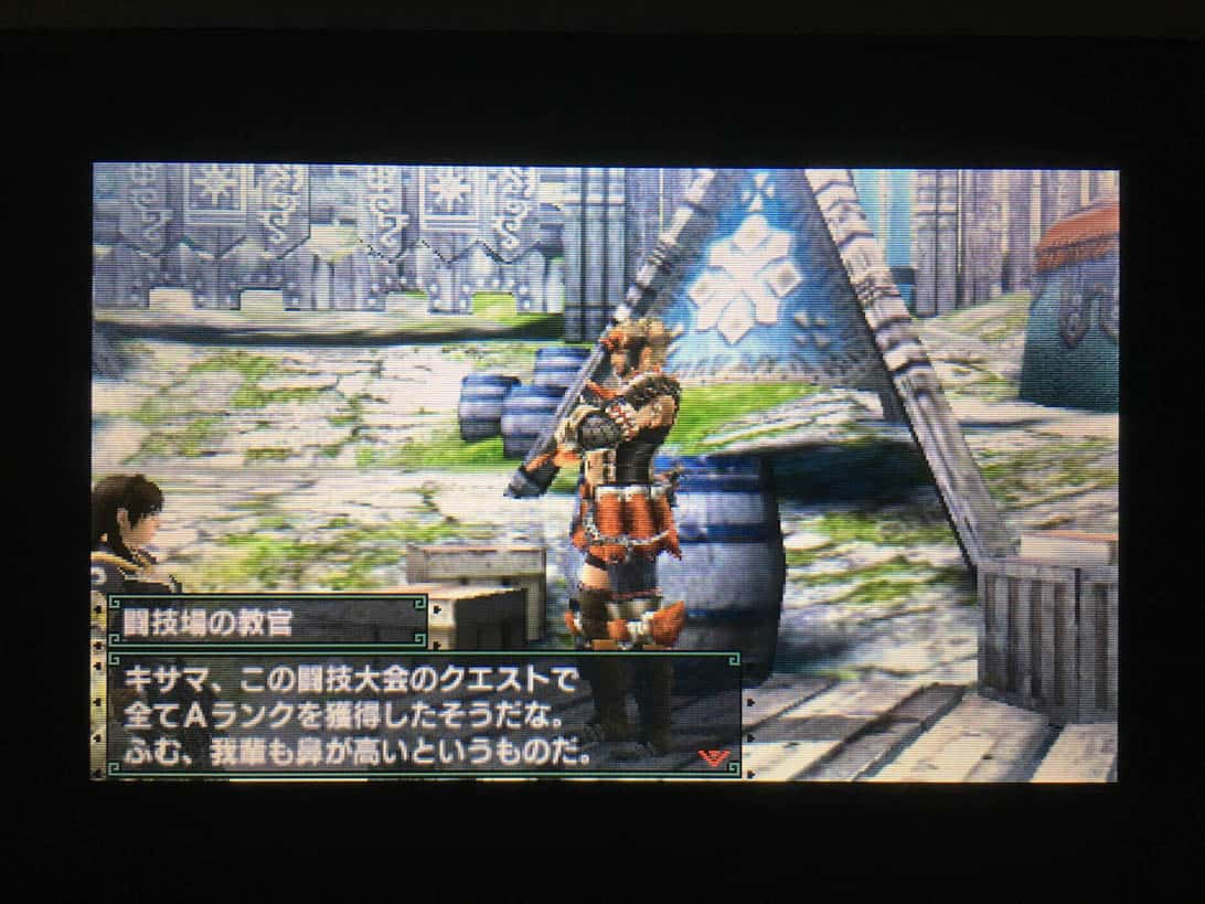 Mhx capture togitaikai 1