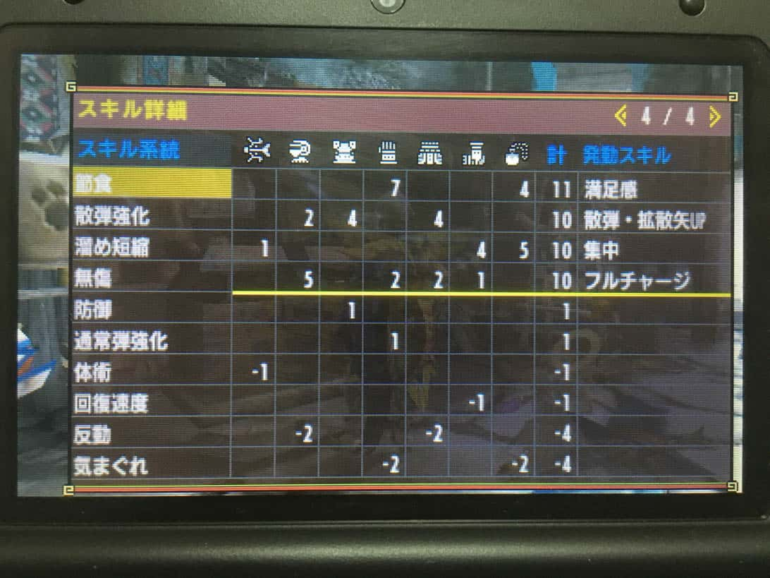 Monster hunter x bushido bow 6