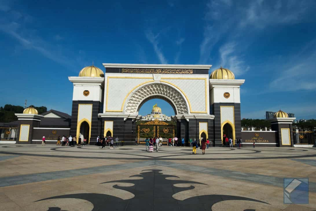 Mosque tour 2