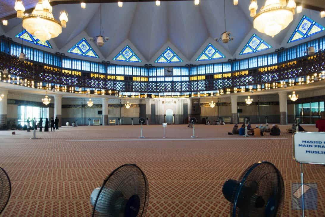 Mosque tour 23