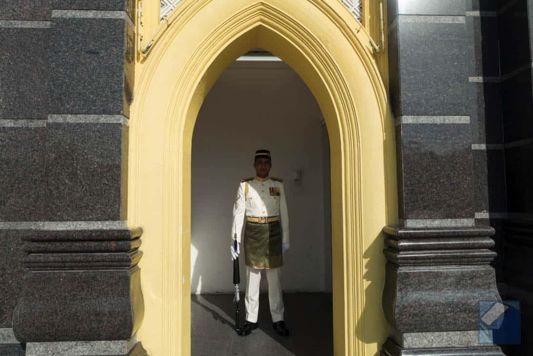 Mosque tour 4