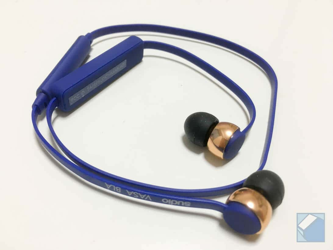 Sudio vasa bla bluetooth headphone 6