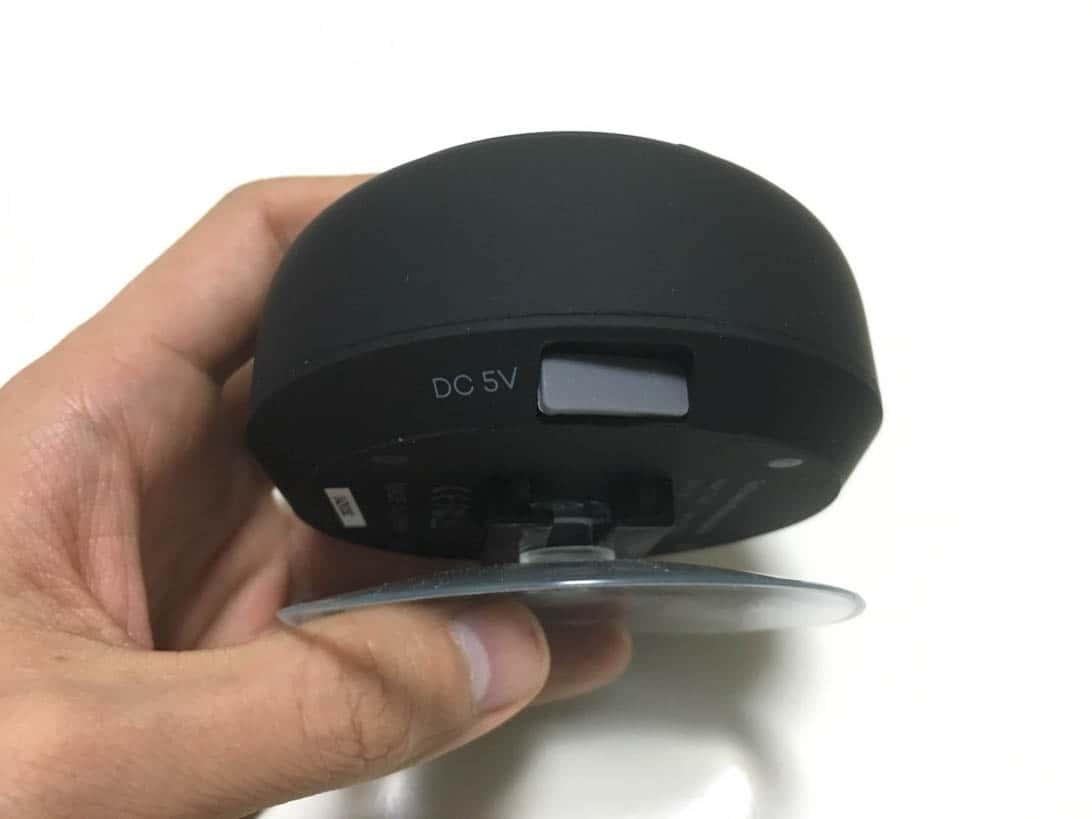 Tao tronics bluetooth rainproof speaker 6