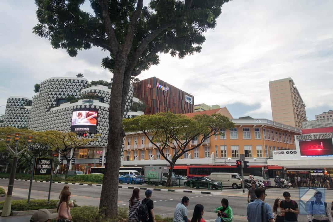 Ibis hotel singapore 13
